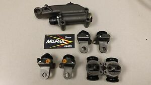 1949 1950 1951 Master Cylinder Wheel Cylinders Plymouth Dodge Chrysler P15 D24
