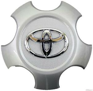 Oem Toyota Rav4 Wheel Center Cap With Chrome Emblem 4260b 0r020 Fits 2006 2012
