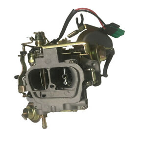 New Carburetor For Toyota Hiace Town Ace Hilux Engine 1y 3y 2110071070