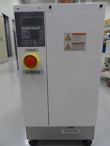 Smc Thermo Chiller Inr 498 012d x007 Working With 3 Months Warranty
