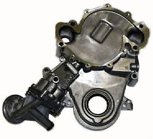 New Amc Jeep 290 304 343 360 390 401 Timing Cover 67 78 Oil Pump Tc361n