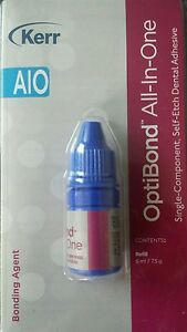 Kerr Optibond All in one Self etch Adhesive 6 Ml Bottle