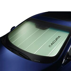 Genuine Oem 2014 2020 Acura Ilx Sunshade