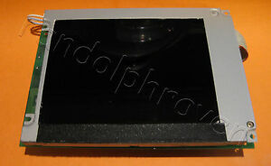 Weco Edge 430 450 455 Optical Edger Lcd Assembly With Inverter Traegerplatine