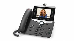 Cisco 8865 Ip Phone Wired wireless Wall Mountable Charcoal Cp 8865 k9