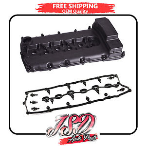 New Engine Valve Cover For Audi Q7 Vw Touareg Passat Cc 3 6l 03h103429h