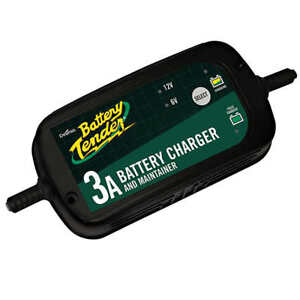Deltran Battery Tender Power Plus 3 Amp Charger