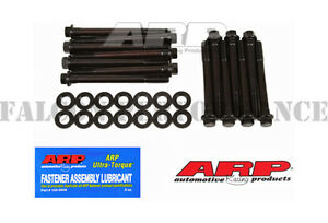 Arp Cylinder Head Conversion Bolt Kit For Jeep amc 232 4 2 258 Using 4 0 Head