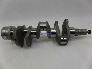 Fits Detroit Diesel 3 53 Crankshaft Remachined 5116028 10 10 Rods mains