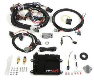 Holley Hp Efi Ecu And Universal V8 Mpfi Harness Kit 550 604 Ships Free