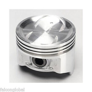 Sealed Power Federal Mogul Amc Jeep 360 5 9 Cast Pistons Rings 1970 93 030
