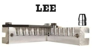 Lee 6-Cavity Bullet Mold 40 S&W  10mm etc. (401 Diameter) 175 Grain # 90690