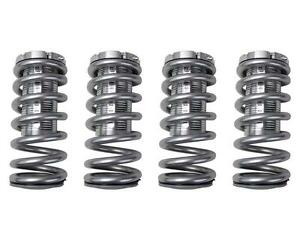 Silver 88 00 Honda Civic 94 01 Acura Integra Coilover Lowering Springs Kits