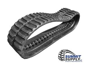 18 450mm Rubber Track Bobcat Ihi Jcb Ships Free To You 7321