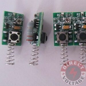 5pcs 808nm 100 500mw Laser Diode Driver Reverse Protection