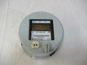 Abb A1r a Fm 9s 8s Watt Hour Electric Meter Cl20 120 480v 4wy Or 4wd 60hz