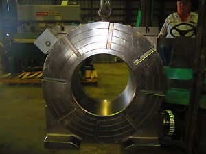 20 Troyke Horizontal vertical Rotary Table