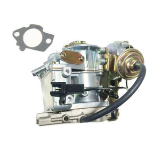 Carburetor For Ford Yf Type Carter 240 250 300 Engines 6 Cil Electric