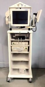 Smith Nephew Endo tower W endoscopy Camera Image Management Systems
