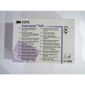 Impregum f Soft Double Pack By 3m Espe 31755