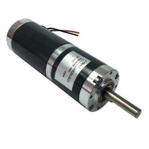 Dc Gear Motor 24v 5rpm Dc Motor Of Robot Motor With Metal Gear Box 8mm Shaft