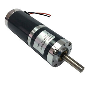Dc Planetary Gear Motor 24v 15rpm Dc Motor Of Robot Motor With Metal Gear Box