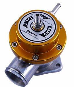 Ngr Performance Type s Turbo Blow Off Valve Bov 100 Psi Diaphragm Upgrade Gold