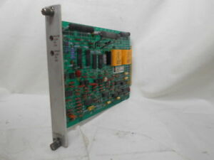 Reliance Electric 0518742 Board Repaired