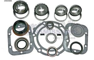 Nv4500 Rebuild Kit Dodge Ram 2wd 4x4 Cummins Diesel Gas 5 Speed Transmission