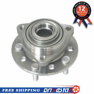 New Premium Front Wheel Hub Bearing Assembly For 300m Concorde Intrepid Vision
