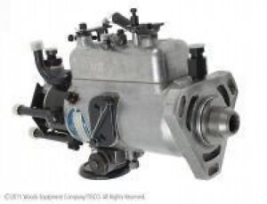New Massey Ferguson Cav Injection Pump 886068m1