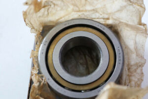 new Old R m Ljt 1 1 8 Thrust Angular Contact Ball Bearing