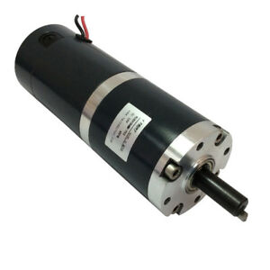 Tgx60 Dia 60mm 12v Low 4rpm Dc Planetary Gear Motor High Torque Brushed Motor