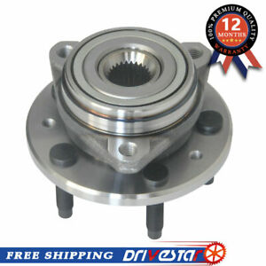 New Front Wheel Hub Bearing Assembly For 99 03 Ford Windstar 5lug
