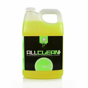 Chemical Guys Cld_101 All Clean Citrus Based All Purpose Cleaner 1 Gal