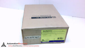Square D Nqn2cu Neutral Bar Kit 225 Amp New 212047
