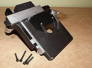 Leitz Microscope Stage Mount 513583 For Laborlux s Possibly More