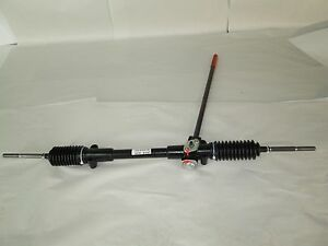 100 New Steering Rack And Pinion Assembly Mgb 1975 1980 Great Quality