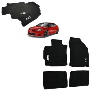 scion tc floor mats in stock replacement auto auto parts. Black Bedroom Furniture Sets. Home Design Ideas