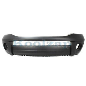 06 09 Ram Pickup Truck Front Bumper Cover Assembly Primed Ch1000873 68001349aa