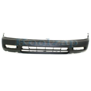 94 95 Accord Coupe Sedan Wagon Front Bumper Cover Primed Ho1000104 04711sv4000zz