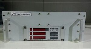 Amat Quantum X Source Magnet Active Ion Gauge Controller
