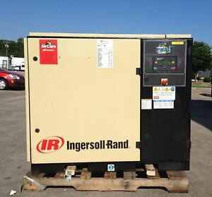 ingersoll rand air compressor information on purchasing