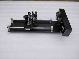 Rotary Attachment cylinder Chuck Cup 7050 1290 Laser Engraver Engraving Machine