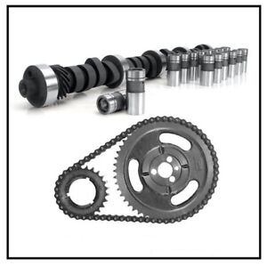 Dodge Plymouth Chrysler 383 400 440 Stage 3 Cam Kit Lifters Comp Timing 1968 79