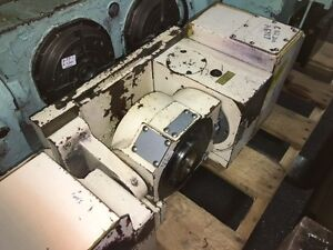 8 Golden Sun Cnct 201 4th 5th Axis Cnc Tilting Rotary Table Used