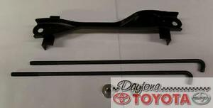Oem Toyota Celica Battery Hold Down Clamp Kit 74404 20510 Fits 2000 2005