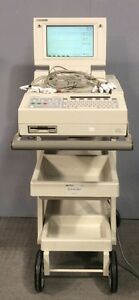 Hp Pagewriter Xli M1700a W rolling Cart