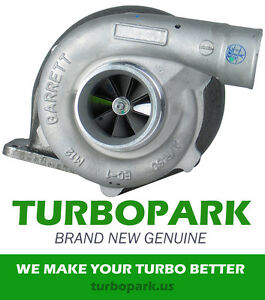 New Oem Garrett Tb4142 Turbocharger For Nissan Diesel Ne6t Engine 466573 5001