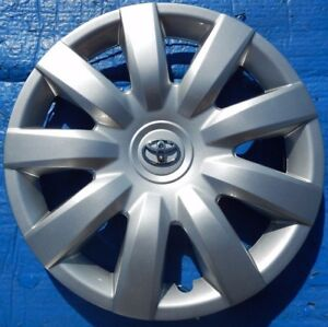 New Toyota Camry 15 Rim Wheel Cover Hubcap 2000 2012 61136 Free Shipping